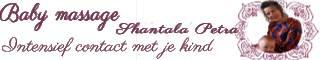 Baby massage Noord Holland